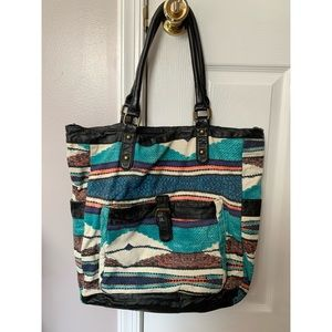 Hurley Tote Bag